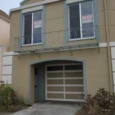 Rental info for Sloat Blvd in the Parkside area