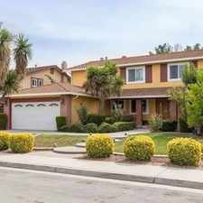 Rental info for $9000 5 bedroom House in San Jose South San Jose in the Parkview area