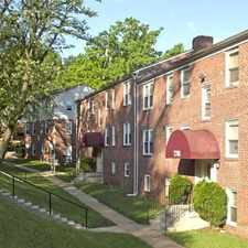 Rental info for Westchester Gardens Apartments in the West Forest Park area