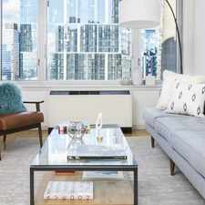 Rental info for Helena 57 West in the Upper West Side area