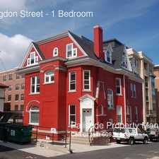 Rental info for 150 Langdon Street in the Madison area