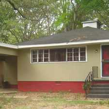 Rental info for 612 West Hillsdale Drive