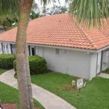 Rental info for Sampel Road & Coral Lake in the Coral Springs area
