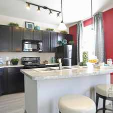 Rental info for Greenhouse Road, Texas, US in the Houston area