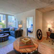 Rental info for W Randolph St in the West Loop area