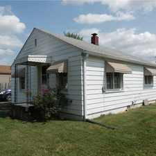 Rental info for 3111 S Rural in the University Heights area