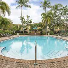 Rental info for Coconut Palm Club Apartments in the Coconut Creek area