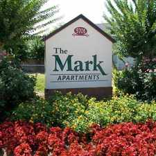 Rental info for The Mark - Montgomery