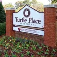 Rental info for Turtle Place Apts.