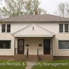 Rental info for 628 Ripley Ave