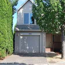 Rental info for 2531 E Third St in the Newberg area