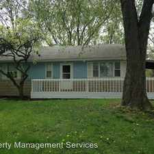 Rental info for 2324 N. Graham Ave. in the Arlington Woods area