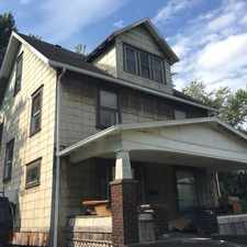 Rental info for 1716 E Tuscarawas St in the Canton area