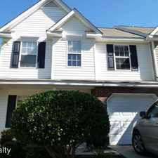 Rental info for 11151 Saintsbury PL in the Providence Estates East area