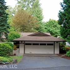Rental info for 8114 70th Ave Ct SW