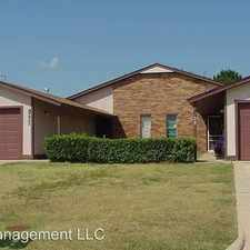 Rental info for 8231 S. Klein Ave