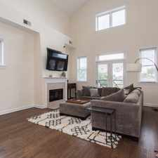 Rental info for Chicago Luxury Leasing in the Logan Square area