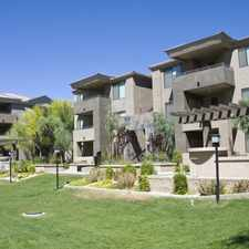 Rental info for Aspire Pinnacle Peak