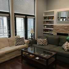 Rental info for 530 North Wood Street #B in the West Town area