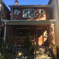 Rental info for 78 Woburn Avenue in the Lawrence Park North area