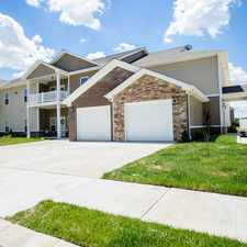 Rental info for 167 Trail Loop Dr. 202