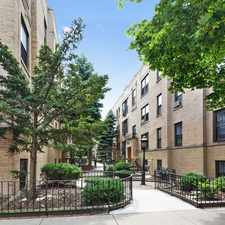 Rental info for 543-49 W. Arlington Pl
