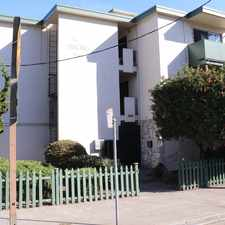 Rental info for Freshly Painted 2bd/1Ba For Rent in the Fruitvale District - Contact Crane Management for More Details and Open House Schedules!!! in the Lower Dimond area