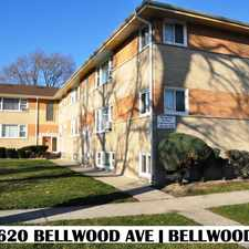 Rental info for 618 Bellwood Ave in the Bellwood area
