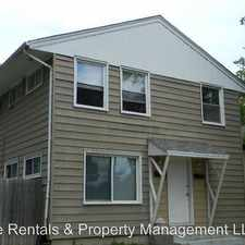 Rental info for 7122-7124 W. Silver Spring Dr. in the Silver Spring area