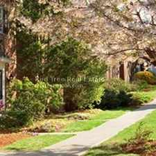 Rental info for Townhouse In Great Location in the Centre-South area