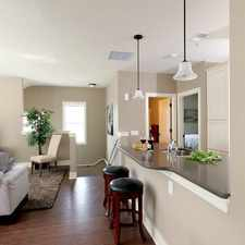 Rental info for Combines Luxurious Living With Premier Location. in the Forest Hills area