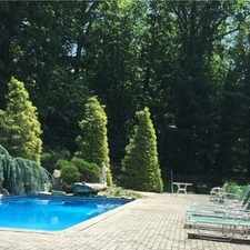 Rental info for Scarsdale, 4 Bed, 3.50 Bath For Rent in the Scarsdale area