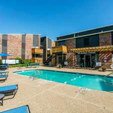 Rental info for Slate Apartments Fort Worth