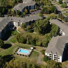 Rental info for Parkside Apartments At Medicine Lake
