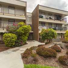 Rental info for Cypress Gardens Apartments - 1 Bedroom Apartment for Rent