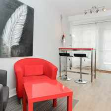Rental info for 4121 Avenue Coloniale in the Plateau-Mont-Royal area