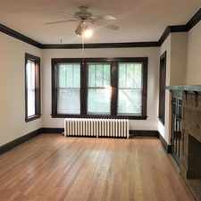 Rental info for 2460 West Cullom Avenue #2 in the North Center area