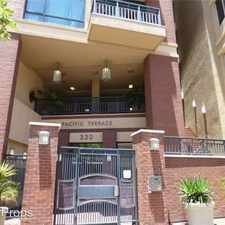 Rental info for 330 J Street #607 in the Marina area