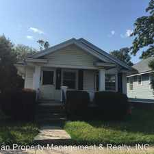 Rental info for 1010 Tennessee