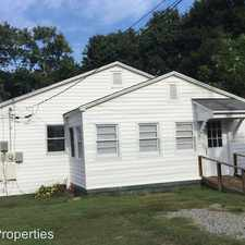 Rental info for 1403 Hickory Grove Road