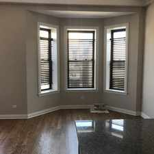 Rental info for 1739 W. 18th Street in the Pilsen area