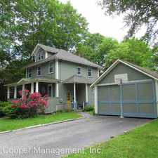 Rental info for 22 GreenHill Parkway