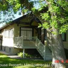 Rental info for 2510 2nd Ave North in the Great Falls area