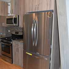 Rental info for 6144 S. University, #1E in the Woodlawn area