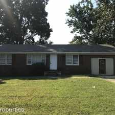 Rental info for 2417 Esther Avenue NW in the 35810 area