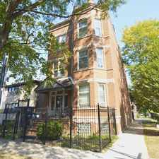 Rental info for Coldwell Banker Rental Division in the Logan Square area