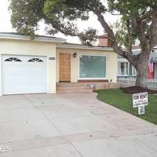 Rental info for 1801 Elm Ave. in the 90266 area