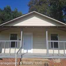 Rental info for 310 Church St NW in the Decatur area
