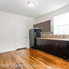 Rental info for 7843 S. Evans Ave. in the Chatham area