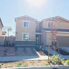 Rental info for 12007 Meander Way in the Riverside area